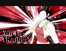 スマブラ日誌 #42【WiiFitトレーナー】