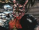 仮面ライダー(新) 第10話「見た!カニンガージンの秘密」