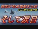 韓国が哨戒機保有数を比較して涙目!! 日本は純国産哨戒機まで保有して圧倒的有利。レーダー照射して未だ引っ掻き回す韓国。MHKニュース