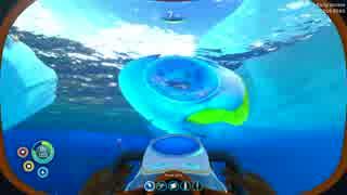 """[実況] はてしなく海06 """"Subnautica Below Zero"""""""