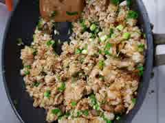 【ジビエ料理】アナグマの味は?もらった料理画像と感想いろいろ 新米猟師のハンターライフ