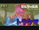【実況】ゼルダ童貞による ゼルダの伝説BotW(ブレスオブザワイルド)Part117