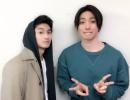 【アフタートーーク!!】2月6日(水)キャスコハウス放送終了後…【松田凌・有澤樟太郎】