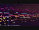 アズールレーン - 縹映る深緋の残響イベント ボス戦【MIDI】