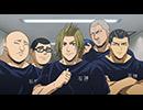第92位:TVアニメ「火ノ丸相撲」 第十七番「相撲の神に愛された男」 thumbnail