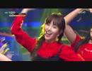 【k-pop】 체리블렛 (Cherry Bullet. チェリーバレット、チェリーブレット) - Q&A 뮤직뱅크 (MusicBank) 190208