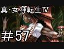 真・女神転生Ⅳ またゲームに夢中になるために実況プレイ57