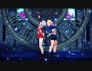 【アイドル部MMD】りこたまが魅せる「ロミオとシンデレラ」【祝 夜桜たまチャンネル7万人】