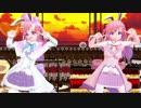 【MMD】VTuber兎紗みみさんに踊ってもらいました【ビバハピ】