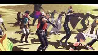 【Fate/MMD】「姐さん!」