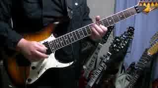 【弾いてみた】 DREAM THEATER - Surrounded (Guitar Cover) 【Creambadge】