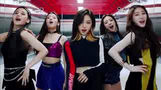 """[K-POP][新曲] ITZY - Hot Debut """"Dalla Dalla"""" (MV/HD) (和訳付)"""