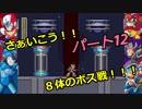叫び!いらだち!歓喜!【ロックマンX2】 Part12