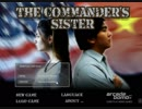 THE COMMANDERS SISTER 防衛前編