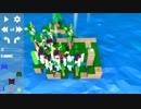 【Steam】きりたんvsカニたん エンドレス1 フライングプレイ【ver.0.7.5b】