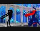 エンダーマンとシグナにロキを踊ってもらった!