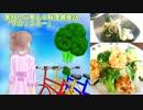 第40位:【さとうささら】素材から考える料理講座28「ブロッコリー」 thumbnail