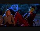 『木彫りの』90年代を代表する最高な映画の一つ『仮面』