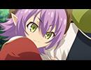 第57位:グリムノーツ The Animation 第6話「エクスと白雪姫」 thumbnail