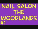 Nail Salon The Woodlands | Call Us (832) – 460 - 0200