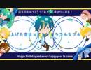 【KAITO_V3】 カラフルブルー  【ver_hiruyami】