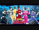 KAITO V3|電磁戦隊メガレンジャー|VOCALOIDカバー