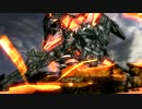ARMORED CORE VERDICT DAY - Mechanized Memories【 720p 60fps 】