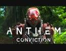 Conviction – An Anthem Story From Neill Blomkamp