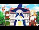 第42位:ぱすてるメモリーズ 第7話「勇者ってもうかるにゃ?」 thumbnail
