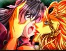 七巴の剣 くのいち淫の章 プレイ動画 パート14