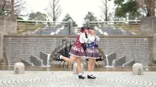 【かお×なひ】ドレミファミックス【踊ってみた】