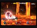 スマブラSP プレイ動画174 勝ちあがり乱闘ノーコン9.9 ダークサムス