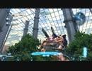【プレイ動画】無駄に高画質で振返るガンダムブレイカー2(2-2)
