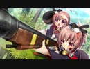 VS鬼 御舘の乱part2【戦国†恋姫X】
