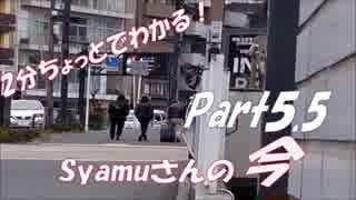 【大物】2分ちょいでわかるSyamuの今 part5.5【Youtuber】