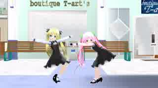 【MMD】 ちびあぴ達で ♪ はやくそれになりたい!♪ 1080P