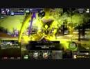 【COJ】青(と紫)への抗戦3 【黄タッチ赤青B/対武身後攻・対ワンショットSデッキ後攻】