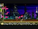 【ゲーム制作】ロールちゃんがロックマンXでボスラッシュをするゲーム 21