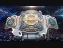 【WWE】初代女子タッグ王座決定エリミネーション・チェンバー戦  1/2