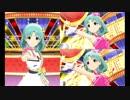【ミリシタMV】ToP!!!!!!!!!!!!! まつり姫ソロ&ユニット&13人ver