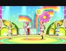 第57位:【ミリシタMV】「月曜日のクリームソーダ」(全員SSR)【1080p60/ZenTube4K】 thumbnail