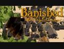 【ゆっくり実況】 Banished れいむの交易都市(予定)Part 10 【TFA】