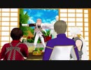 第90位:【MMD刀剣乱舞】主ガチ勢の集い【MMD紙芝居】 thumbnail