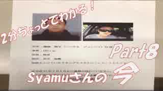 【大物】2分ちょいでわかるSyamuの今 part8【Youtuber】
