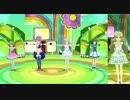 『ミリシタ』月曜日のクリームソーダ(MV ユニット&ソロ 1080p60)ロコ、舞浜歩、周防桃子、永吉昴,Jelly Pop Beans