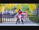【土土】千本桜 踊ってみた