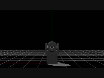 [MMD] spotlight