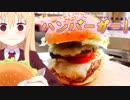 ハンバーガー!(マジギレ)