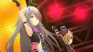 【デレステMV】Lunatic Show (NiGHT ENCOUNTER Ver)