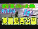 第13位:釣り動画ロマンを求めて 231釣目(東扇島西公園)